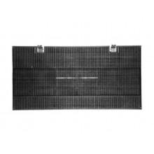 FILTRO CAPPA  ELICA WHIRLPOOL Mod. 150 -- 435 x 216 h 28 mm SMEG  MC   F  239