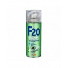 FAREN 'F20'  IGIENIZZANTE SPRAY PER CONDIZIONATORI CLIMATIZZATORI DF 906120