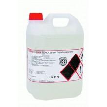 5lt Bioetanolo combustibile liquido ecologico naturale inodore camino df 7050334