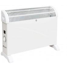 Termoconvettore caldobagno NIKLAS Classic Baby 2000W termostato FR 539047