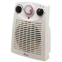Termoventilatore + programmatore Niklas verticale timer 2000 W FRA 539026