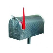 Cassetta Posta No Palo Cassette Postali Americana Usa Mail Zincata 198738