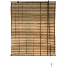 1 Tapparella Tapparelle Folk Naturale Bambu E Midollino   200xh300cm Fra 421558