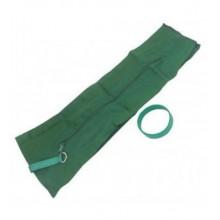 aspirapolvere folletto Sacco filtro in stoffa modelli TIPO VK116/VK117 FOL 8