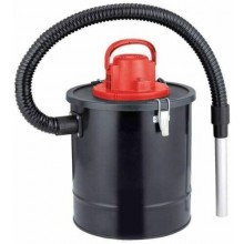 Bidone Aspiracenere Elettrico Niklas Nerone 18 LT. 1000W Stufe Pellet FRA 355305