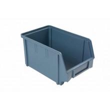 Contenitore Eco Box sovrapponibile 14,6x23,7xH12,4 cm Art. 103 FRA 15132