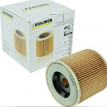 KARCHER  1 Filtro a cartuccia per bidone WD1 WD2 WD3 - 6.414-552.0  FRA 424616