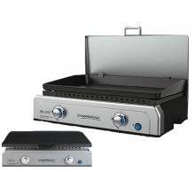 BARBECUE A GAS PLANCHA BF LX    CAMPINGAZ  FRA 406042