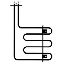 RESISTENZA GRILL-FORNO W 1800 V 230 REZ ZANUSSI ELECROLUX  RS 18