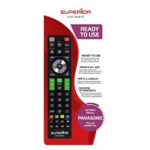 TELECOMANDO COMPATIBILE PER TV per 'Samsung'