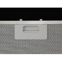 FILTRO ALLUMINIO per CAPPE ELICA / SAMSUNG / HOTPOINT  mm.320 x 320 x 9  F 258