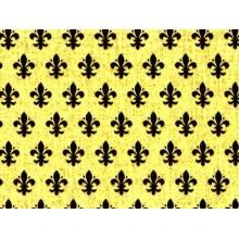 PLASTICA ADESIVA GIGLIO MARRONE (280-2060)  cm.45h. 15 MT FERR 115506
