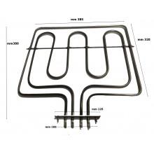 RESISTENZA FORNO SUPERIORE UNIVERSALE 2200 / 950 W      RS 51