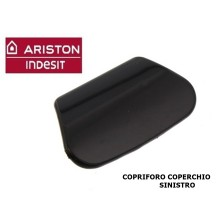 ARISTON INDESIT  COPRIFORO COPERCHIO SINISTRO CUCINA GAS ORIGINALE  C00075072