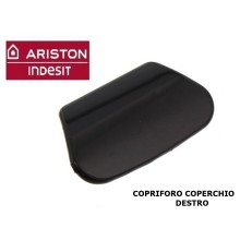 ARISTON INDESIT  COPRIFORO COPERCHIO DESTRO CUCINA GAS ORIGINALE  C00075071