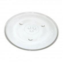 PIATTO FORNO MICROONDE UNIVERSALE DIAM MM 315  CD 01115500